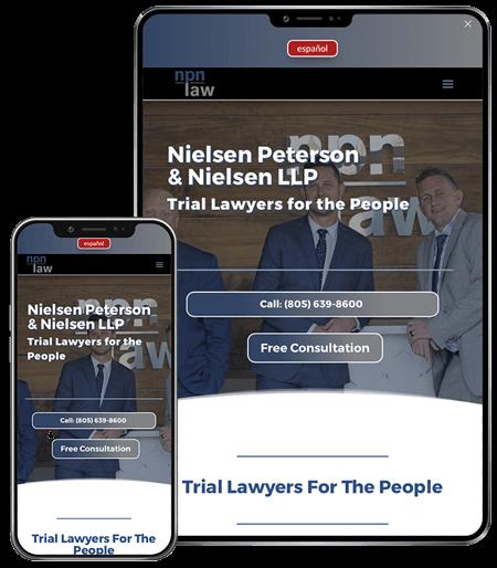 Website Design & Marketing